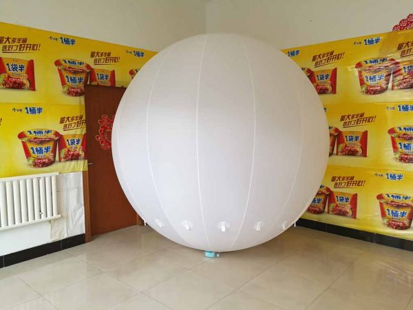 plain Aerotain Balloon Drone Hull