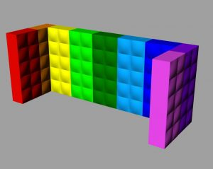 cube airwall