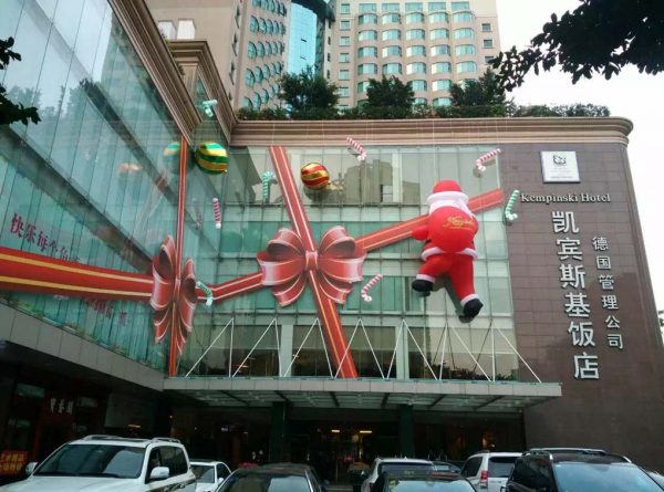 IMG 0407 1020 2 | Leader of Inflatable Tent | Advertising Balloon | Balloon Light | Helium Compressor in China