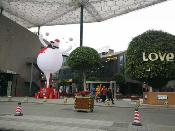 IMG 0531 1020 2   Leader of Inflatable Tent   Advertising Balloon   Balloon Light   Helium Compressor in China