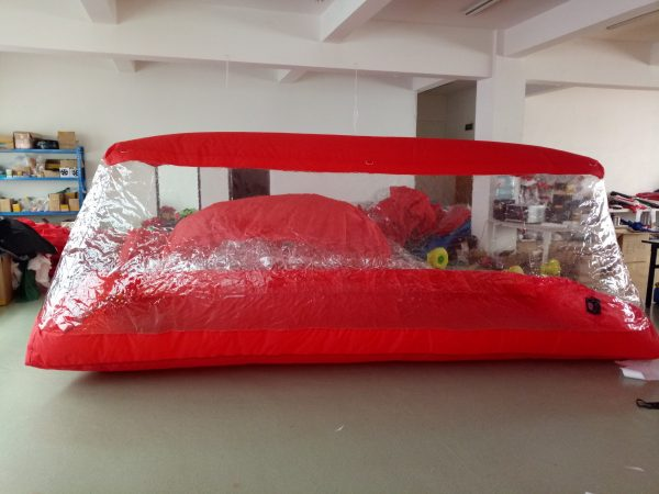 IMG 20180129 152815 scaled 1 | Leader of Inflatable Tent | Advertising Balloon | Balloon Light | Helium Compressor in China