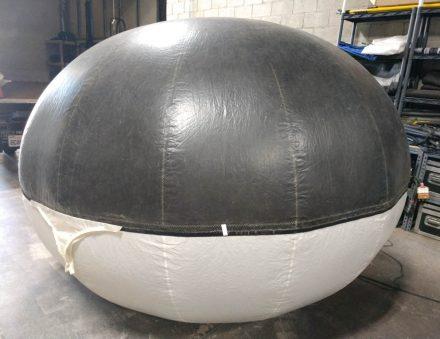 Hybrid Balloon Ellipse