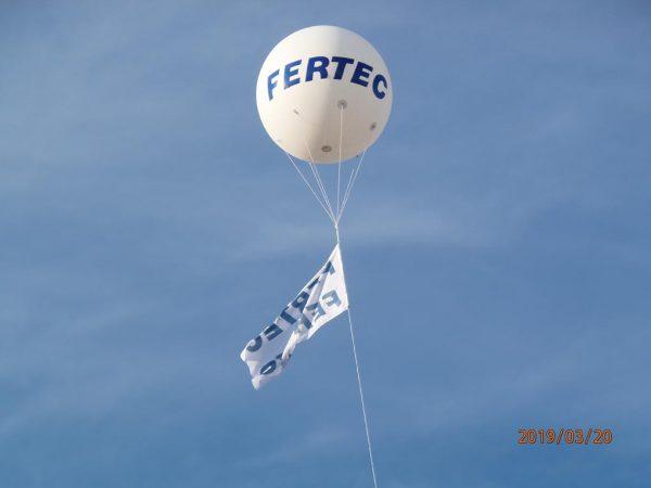 PU Sky Ballon
