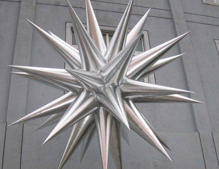 31 cone Star Lighting