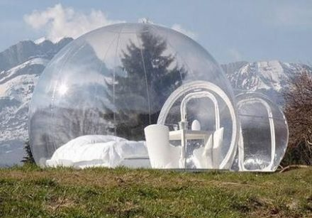 bubble tent | Leader of Inflatable Tent | Advertising Balloon | Balloon Light | Helium Compressor in China
