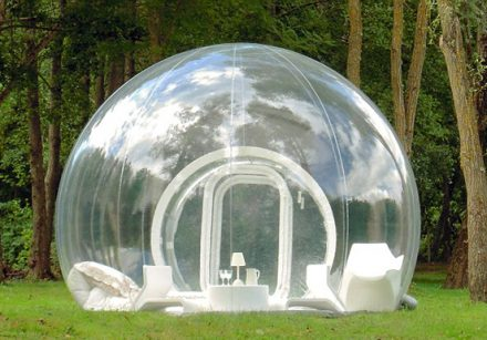bubble tent 3 | Leader of Inflatable Tent | Advertising Balloon | Balloon Light | Helium Compressor in China