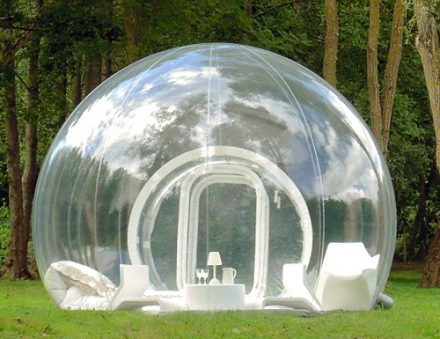 bubble tent 3 | Supplier of Carcapsule,Airship,Inflatable in China