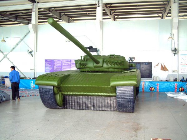 T 72 | Supplier of Carcapsule,Airship,Inflatable in China