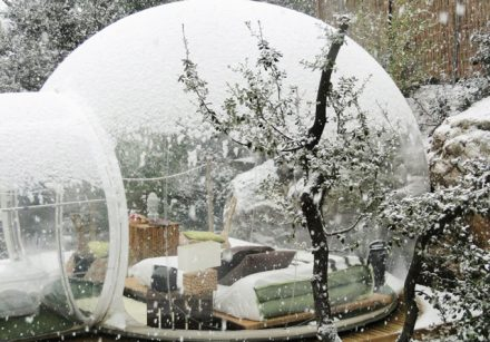 Bubble treehouse snow | Leader of Inflatable Tent | Advertising Balloon | Balloon Light | Helium Compressor in China