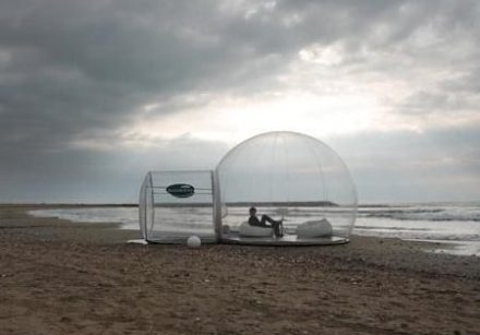 bubble tents beach 2 | Leader of Inflatable Tent | Advertising Balloon | Balloon Light | Helium Compressor in China