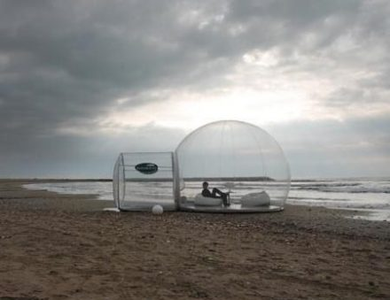 bubble tents beach 2 | Supplier of Carcapsule,Airship,Inflatable in China