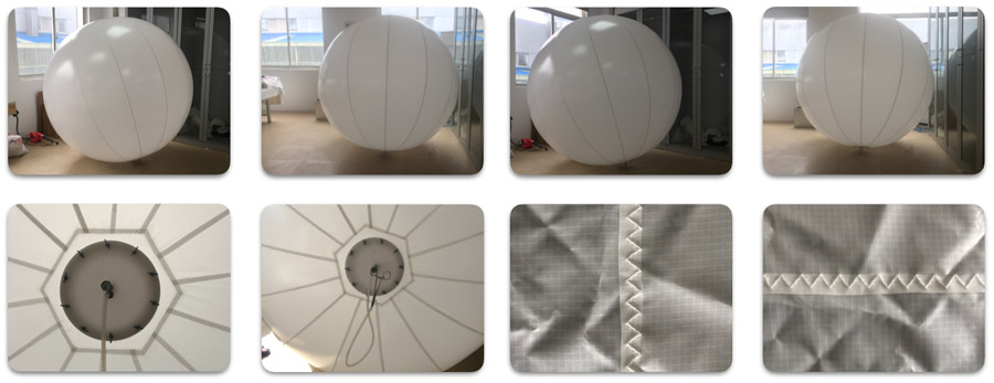 187 content 1565874838587778 | Leader of Inflatable Tent | Advertising Balloon | Balloon Light | Helium Compressor in China