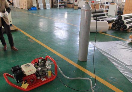 Helium Compressor AD-EN-0.1/GS