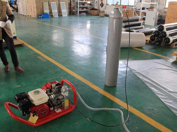portable helium compressor in china