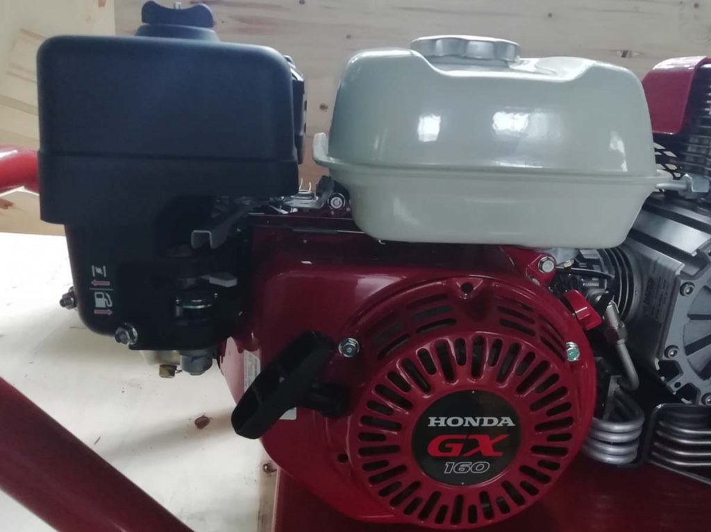 Compressor AD-EN-0.1/GS
