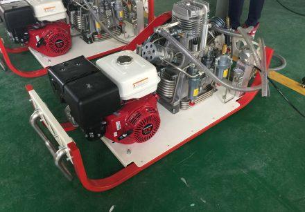 Helium Compressor AD-EN-0.35/GS