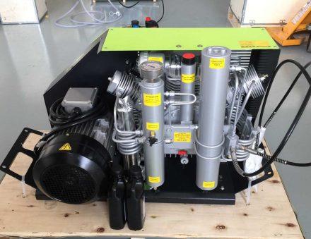 Helium Compressor AD-CN-0.3/E