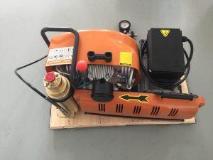 high-pressure air breathing compressor