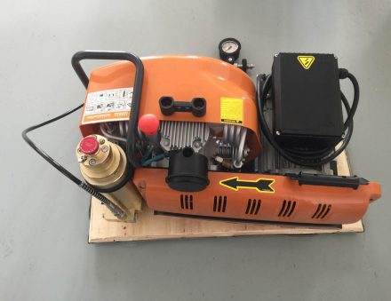 Helium Compressor AD-TN-0.1/E