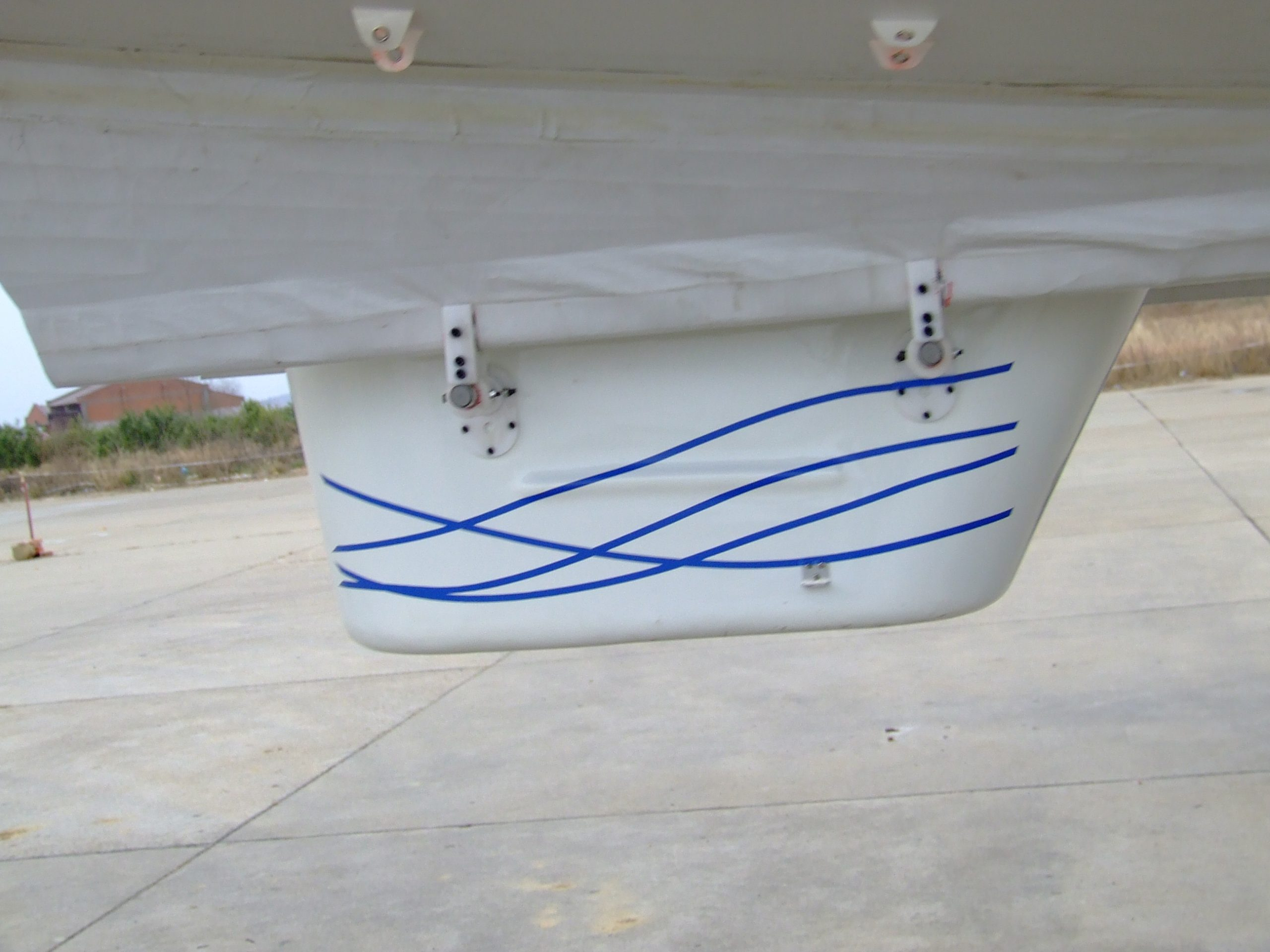 Task Cabin unmanned airship