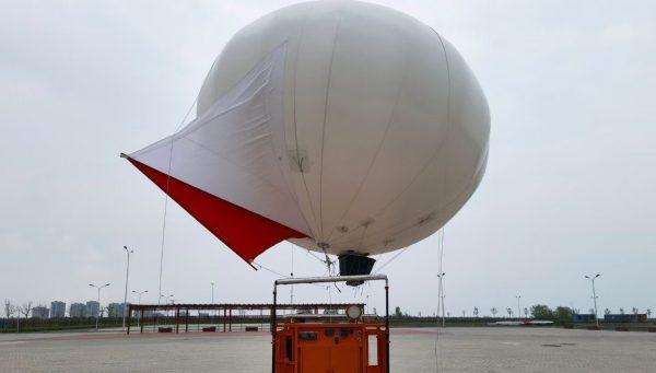Surveillance Balloon System