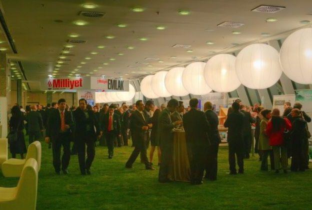 Event Light Balloon
