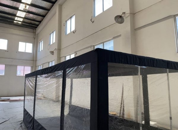 Black Frame Car Cover 2021 China | Leader of Inflatable Tent | Advertising Balloon | Balloon Light | Helium Compressor in China