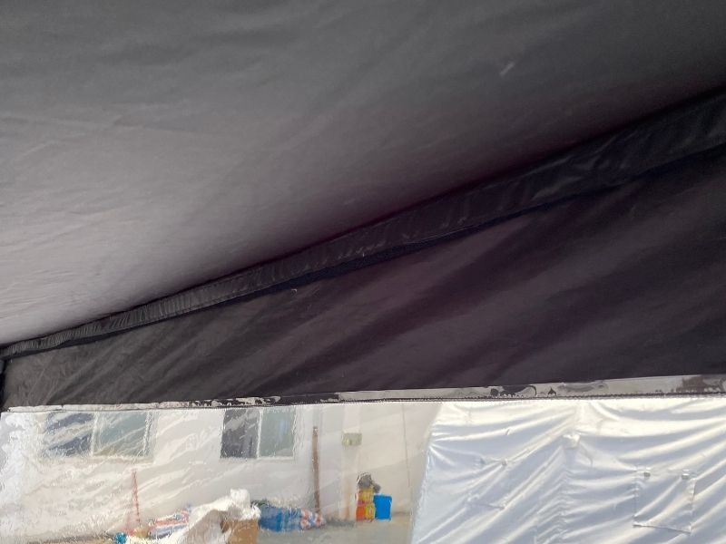 frame car cover detail | Leader of Inflatable Tent | Advertising Balloon | Balloon Light | Helium Compressor in China