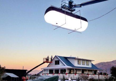 Tube Film Balloon