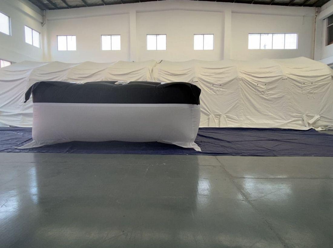 mattress balloon china 2021