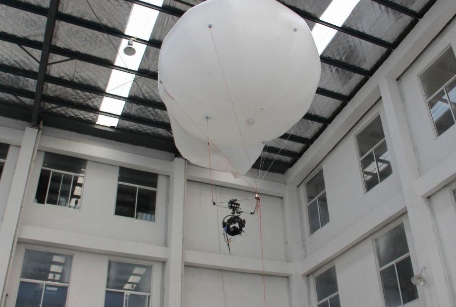 thumbnail balloon surveillance   Leader of Inflatable Tent   Advertising Balloon   Balloon Light   Helium Compressor in China