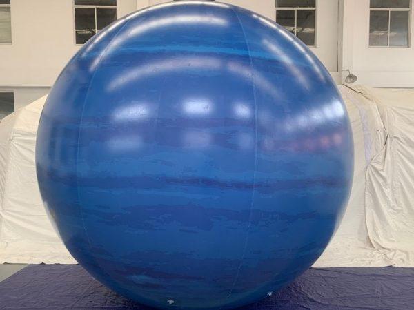 planet balloon china