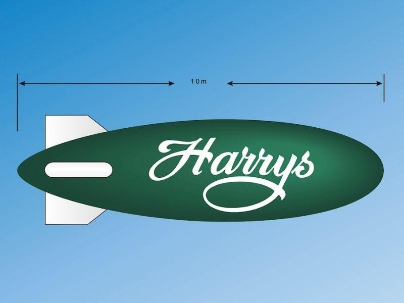 Harrys Blimps