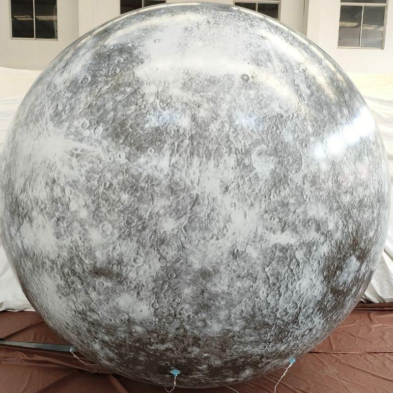 Mercury Balloon