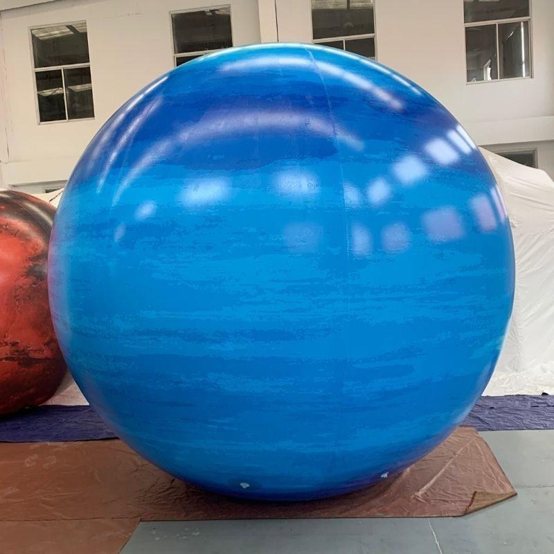 Neptune Balloon