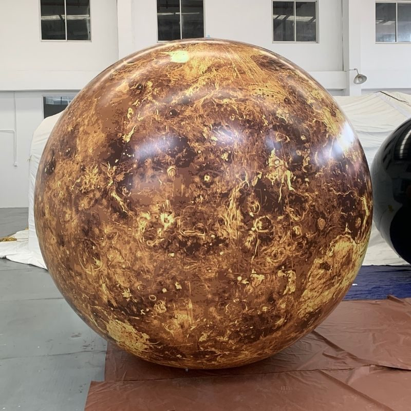 Saturn Balloon