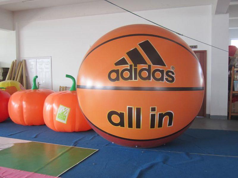 basket balloon