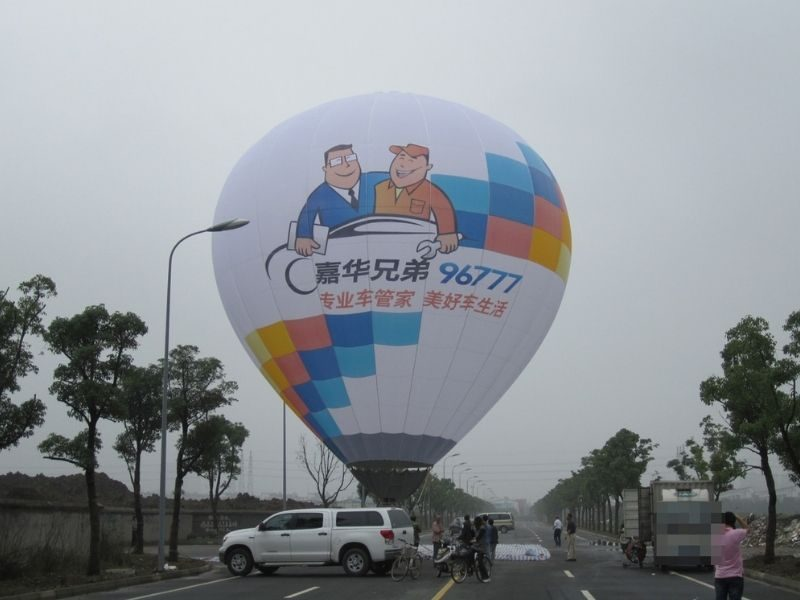 brother hot balloon