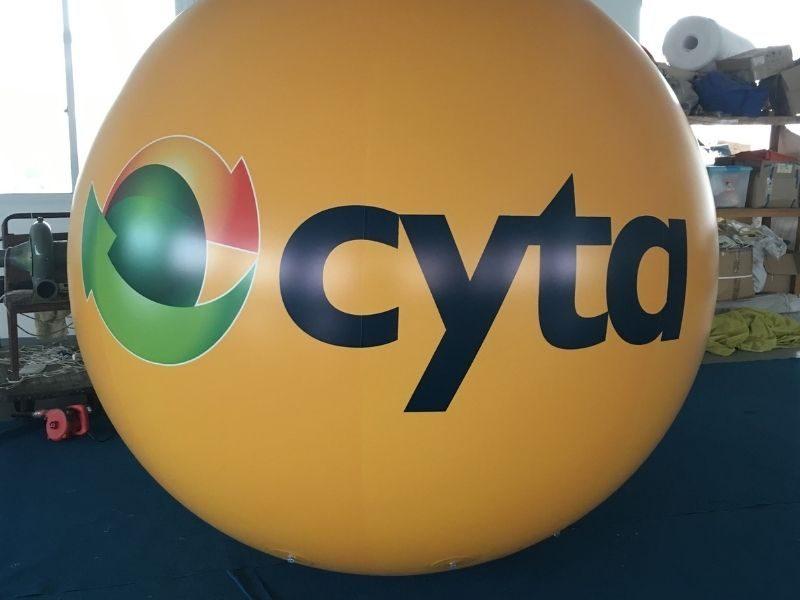 cyta balloon