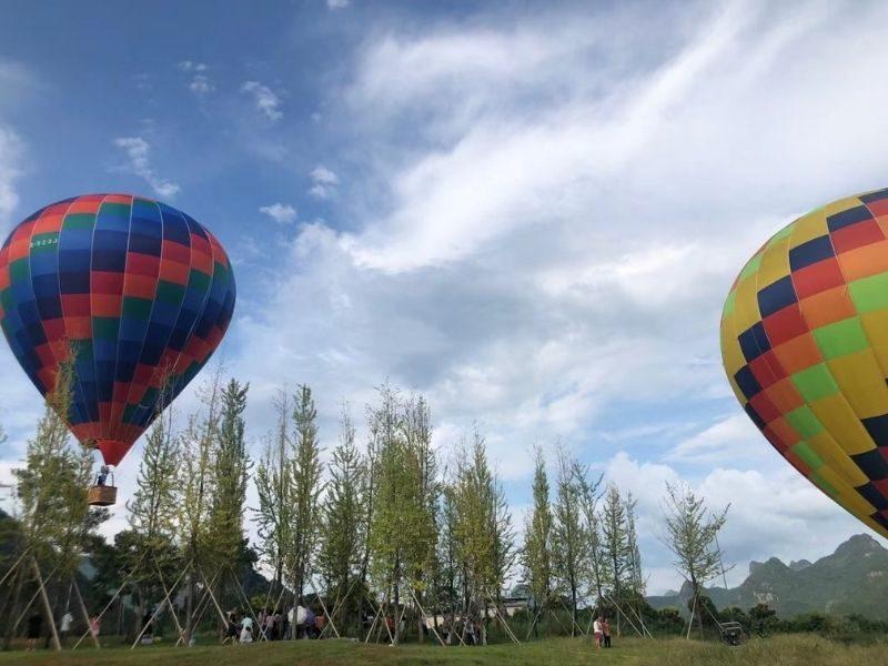 hot balloon 11