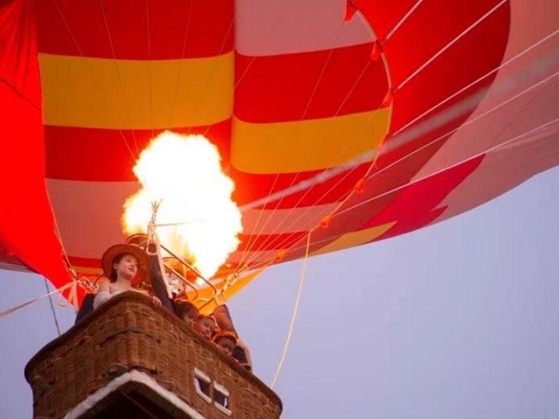 hot balloon 2