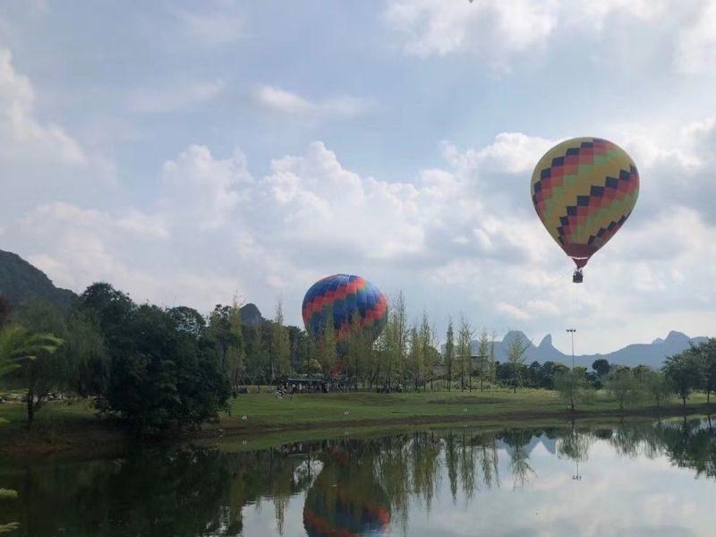 hot balloon 9